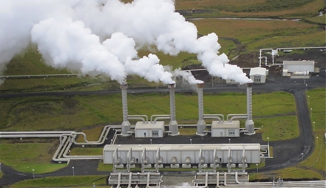 Desventajas de las energías no renovables.