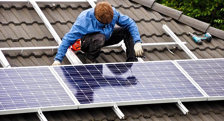 Consejos para instalar paneles solares
